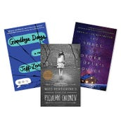 Reading Comprehension Visualization & Imagining Book Collection (5 Books), Grades 6-8