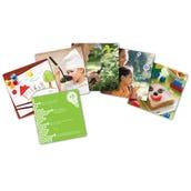 Snapshots™ Critical Thinking Photo Cards: Grades Prek-K