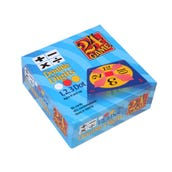 """""""24"""" Double Digits Game, Set of 96"""