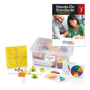 Hands On Standards®, Common Core Edition, Grade 7 Classroom Kit