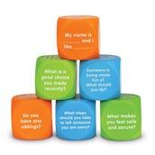 Let's Talk! Cubes
