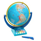 GeoSafari® Jr. Talking Globe