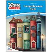 VersaTiles® Literacy Book: Literature: Comprehension Skills, Grade 4