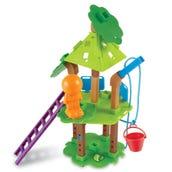 Tree House: Engineering & Design Building Set