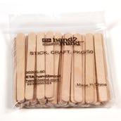 Sticks, Craft, Set of 50