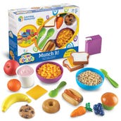 New Sprouts®Munch It! My Very Own Play Food