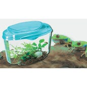 Large Habitat Kit, 2 gal