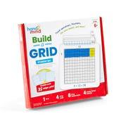 Build-A-Grid, Student Grid