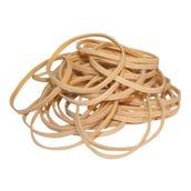 Rubber Bands,  1/4 lb