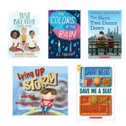 SEL Self-Management & Self-Awareness Book Collection (6 Books), Grades 4-5