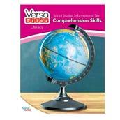 VersaTiles® Kindergarten Literacy Book, Social Studies Informational Text
