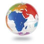 Labeling Globe