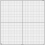 ClingGrid X-Y Axis, Pack of 3