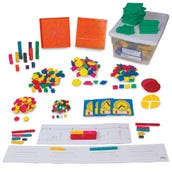 Hands-On Standards® Math Small-Group Kit Grade 3