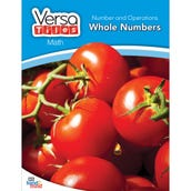 VersaTiles®Math Book: Number and Operations: Whole Numbers