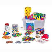 hand2mind Grade PreK Complete Kit for use with Great Minds' Eureka Math Curriculum