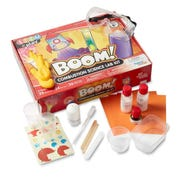 STEM at Play® BOOM! Combustion Science Lab Kit