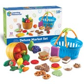 New Sprouts®Deluxe Market Set