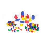 hand2mind PreK Supplemental Kit for Basic Kit for use with Great Minds' Eureka Math Curriculum