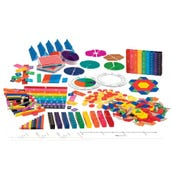 Fraction Manipulatives Resource Kit