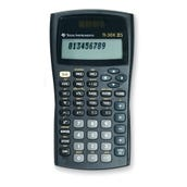 TI-30X IIS Calculator Teacher Pack, Set of 10