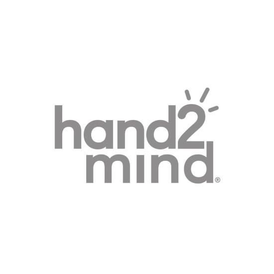 Plastic Pattern Blocks Classroom Kit, Set of 1,250