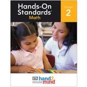 Hands-On Standards® Math Teacher Resource Guide Grade 2