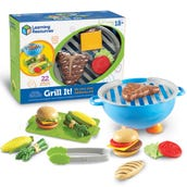 New Sprouts™ Grill It!