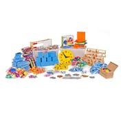 TEKS Classroom Kit Grade 2