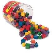Beads, Set of 108
