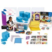 Hands-On Standards®, Number & Operations, Common Core Edition, Grade 5, Classroom Kit
