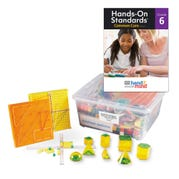 Hands-On Standards® Common Core Edition, Grade 6, Classroom Kit