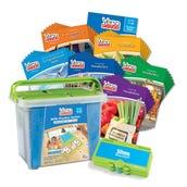 VersaTiles® Literacy Differentiation Kit, Grades 1-6