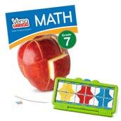 VersaTiles® Take Along Practice Packs, Grade 7 Math