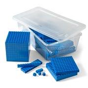 Interlox™ Base Ten Blocks Starter Set