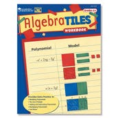 Algebra Tiles Workbook