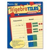 Algebra Tiles Workbook