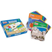 VersaTiles® Cross-Curricular Kit, Grade 3