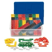 Dominoes Classroom Kit, Set of 15