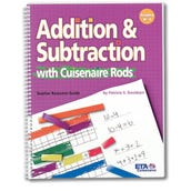 Addition & Subtraction with Cuisenaire® Rods