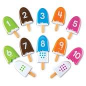 Smart Snacks® Number Pops™