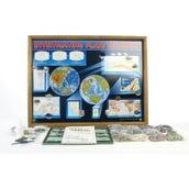 Investigating Plate Tectonics Classroom Project