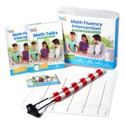 Math Fluency Intervention Kit, Multi-Digit Addition/Subtraction Facts