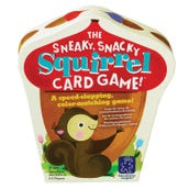 The Sneaky, Snacky Squirrel Card Game™
