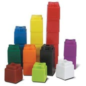 UniLink™ Linking Cubes, Set of 100