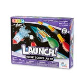 STEM at Play® LAUNCH! Rocket Science Lab Kit