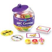 Goodie Games™ ABC Cookies