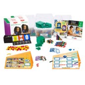 Hands-On Standards®, Number & Operations, CCSS, Grade 3, Classroom Kit