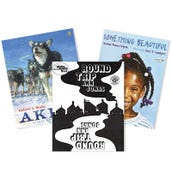 Reading Comprehension Activating Background Knowledge Book Colleciton (5 Books), Grades 2-3