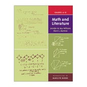 Marilyn Burns Math and Literature Grades 6-8